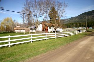 Photo 14: 21 McManus Road: Grindrod House for sale (Shuswap Region)  : MLS®# 10114200