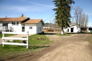 Photo 4: 21 McManus Road: Grindrod House for sale (Shuswap Region)  : MLS®# 10114200