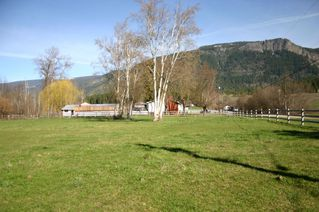 Photo 20: 21 McManus Road: Grindrod House for sale (Shuswap Region)  : MLS®# 10114200