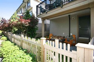 Photo 19: 5 14838 61 AVENUE in Surrey: Sullivan Station Townhouse for sale : MLS®# R2101998