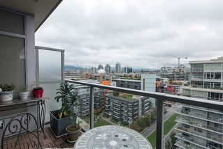 Photo 14: 1405 168 W 1ST AVENUE in Vancouver: False Creek Condo for sale (Vancouver West)  : MLS®# R2115477