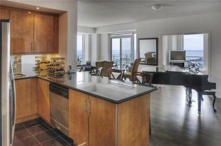 Photo 4: 628 Fleet St Unit #3306 in Toronto: Niagara Condo for sale (Toronto C01)  : MLS®# C3678457