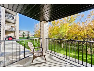 Photo 1: #3106 16969 24 ST SW in Calgary: Bridlewood Condo for sale : MLS®# C4096623