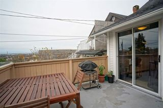 Photo 16: 3630 OXFORD STREET in Vancouver: Hastings East House for sale (Vancouver East)  : MLS®# R2137859