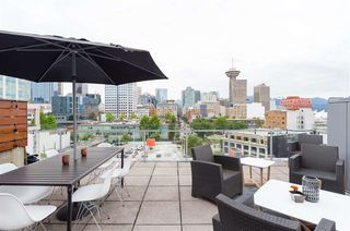 Photo 14: 901 528 BEATTY STREET in Vancouver: Downtown VW Condo for sale (Vancouver West)  : MLS®# R2281461