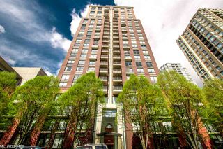 Photo 1: 2304 1055 HOMER STREET in Vancouver: Yaletown Condo for sale (Vancouver West)  : MLS®# R2288224