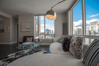 Photo 12: 2304 1055 HOMER STREET in Vancouver: Yaletown Condo for sale (Vancouver West)  : MLS®# R2288224