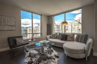 Photo 6: 2304 1055 HOMER STREET in Vancouver: Yaletown Condo for sale (Vancouver West)  : MLS®# R2288224
