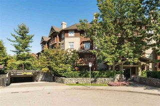 Main Photo: 105 18 Smokey Smith Place in New Westminster: Condo for sale : MLS®# R2292893