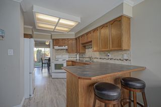 Photo 8: 15 2575 McAdam in Abbotsford: Abbotsford East Townhouse for sale : MLS®# R2349950