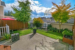 Photo 18: 3370 CARMELO AVENUE in Coquitlam: Burke Mountain Condo for sale : MLS®# R2339957