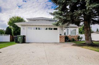 Main Photo: 14 Bonin Place: Leduc House for sale : MLS®# E4165233