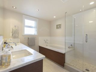 """Photo 12: 5992 CHANCELLOR Boulevard in Vancouver: University VW House 1/2 Duplex for sale in """"CHANCELLOR ROW"""" (Vancouver West)  : MLS®# R2389422"""