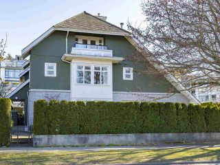 """Photo 20: 5992 CHANCELLOR Boulevard in Vancouver: University VW House 1/2 Duplex for sale in """"CHANCELLOR ROW"""" (Vancouver West)  : MLS®# R2389422"""