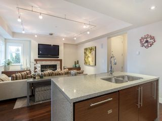 """Photo 7: 5992 CHANCELLOR Boulevard in Vancouver: University VW House 1/2 Duplex for sale in """"CHANCELLOR ROW"""" (Vancouver West)  : MLS®# R2389422"""