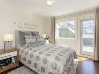 """Photo 14: 5992 CHANCELLOR Boulevard in Vancouver: University VW House 1/2 Duplex for sale in """"CHANCELLOR ROW"""" (Vancouver West)  : MLS®# R2389422"""