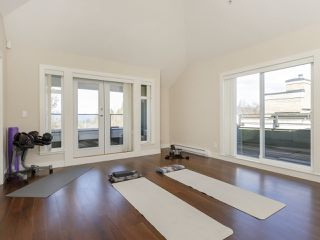 """Photo 16: 5992 CHANCELLOR Boulevard in Vancouver: University VW House 1/2 Duplex for sale in """"CHANCELLOR ROW"""" (Vancouver West)  : MLS®# R2389422"""