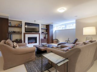 """Photo 18: 5992 CHANCELLOR Boulevard in Vancouver: University VW House 1/2 Duplex for sale in """"CHANCELLOR ROW"""" (Vancouver West)  : MLS®# R2389422"""