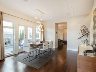 """Photo 4: 5992 CHANCELLOR Boulevard in Vancouver: University VW House 1/2 Duplex for sale in """"CHANCELLOR ROW"""" (Vancouver West)  : MLS®# R2389422"""