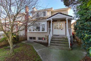 Photo 1: 6168 COMMERCIAL Street in Vancouver: Killarney VE House for sale (Vancouver East)  : MLS®# R2394916