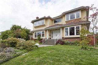 Main Photo: 393 W 44TH Avenue in Vancouver: Oakridge VW House for sale (Vancouver West)  : MLS®# R2407431