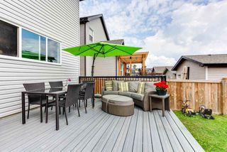 Photo 27: 1071 MCCONACHIE Boulevard in Edmonton: Zone 03 House for sale : MLS®# E4175026