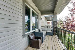 Photo 29: 1071 MCCONACHIE Boulevard in Edmonton: Zone 03 House for sale : MLS®# E4175026