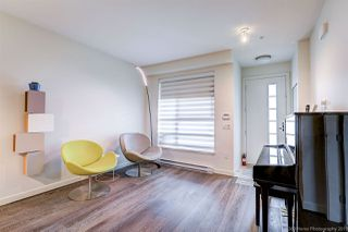 Photo 5: 103 6033 GRAY Avenue in Vancouver: University VW Condo for sale (Vancouver West)  : MLS®# R2415407