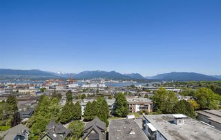 "Main Photo: 1002 1833 FRANCES Street in Vancouver: Hastings Condo for sale in ""Panorama Gardens"" (Vancouver East)  : MLS®# R2418964"