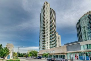 Main Photo: 305 80 Absolute Avenue in Mississauga: City Centre Condo for lease : MLS®# W4633268