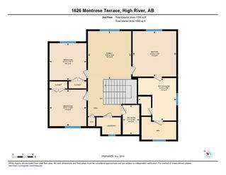 Photo 34: 1626 MONTROSE Terrace SE: High River Detached for sale : MLS®# C4278583