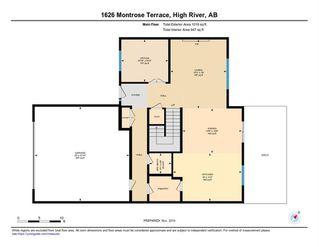 Photo 33: 1626 MONTROSE Terrace SE: High River Detached for sale : MLS®# C4278583
