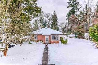 Main Photo: 14123 114 Avenue in Surrey: Bolivar Heights House for sale (North Surrey)  : MLS®# R2429266