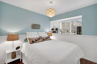 """Photo 16: 38 11229 232 Street in Maple Ridge: Cottonwood MR Townhouse for sale in """"FOXFIELD"""" : MLS®# R2433114"""
