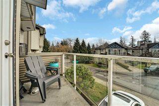 """Photo 18: 38 11229 232 Street in Maple Ridge: Cottonwood MR Townhouse for sale in """"FOXFIELD"""" : MLS®# R2433114"""