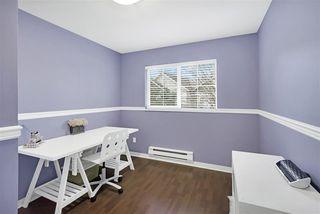 """Photo 15: 38 11229 232 Street in Maple Ridge: Cottonwood MR Townhouse for sale in """"FOXFIELD"""" : MLS®# R2433114"""