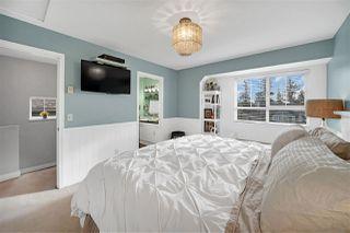"""Photo 12: 38 11229 232 Street in Maple Ridge: Cottonwood MR Townhouse for sale in """"FOXFIELD"""" : MLS®# R2433114"""