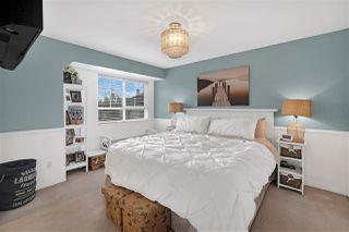 """Photo 11: 38 11229 232 Street in Maple Ridge: Cottonwood MR Townhouse for sale in """"FOXFIELD"""" : MLS®# R2433114"""