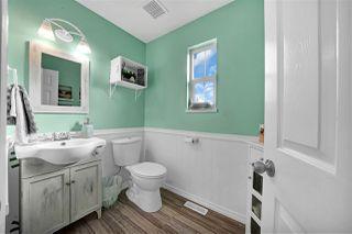 """Photo 13: 38 11229 232 Street in Maple Ridge: Cottonwood MR Townhouse for sale in """"FOXFIELD"""" : MLS®# R2433114"""