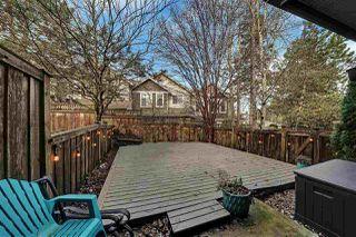 """Photo 19: 38 11229 232 Street in Maple Ridge: Cottonwood MR Townhouse for sale in """"FOXFIELD"""" : MLS®# R2433114"""