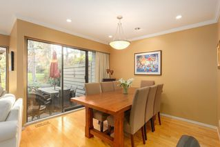 Photo 5: 2264 W KING EDWARD Avenue in Vancouver: Quilchena Townhouse for sale (Vancouver West)  : MLS®# R2434261