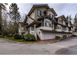 "Photo 1: 1 2133 151A Street in Surrey: Sunnyside Park Surrey Townhouse for sale in ""Kumaken"" (South Surrey White Rock)  : MLS®# R2443487"