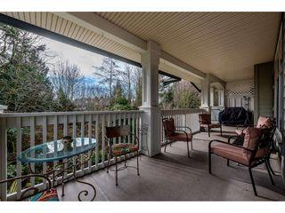 "Photo 20: 1 2133 151A Street in Surrey: Sunnyside Park Surrey Townhouse for sale in ""Kumaken"" (South Surrey White Rock)  : MLS®# R2443487"