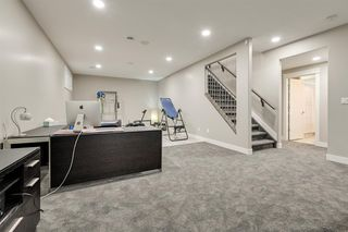 Photo 31: 445 MEADOWVIEW Drive: Fort Saskatchewan House for sale : MLS®# E4195505
