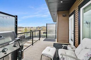 Photo 41: 445 MEADOWVIEW Drive: Fort Saskatchewan House for sale : MLS®# E4195505