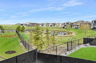 Photo 43: 445 MEADOWVIEW Drive: Fort Saskatchewan House for sale : MLS®# E4195505