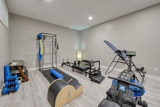 Photo 35: 445 MEADOWVIEW Drive: Fort Saskatchewan House for sale : MLS®# E4195505