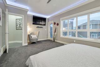 Photo 23: 445 MEADOWVIEW Drive: Fort Saskatchewan House for sale : MLS®# E4195505