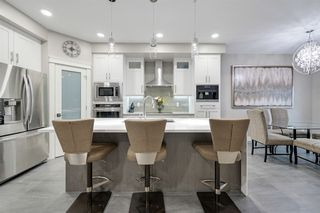 Photo 11: 445 MEADOWVIEW Drive: Fort Saskatchewan House for sale : MLS®# E4195505
