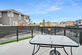 Photo 40: 445 MEADOWVIEW Drive: Fort Saskatchewan House for sale : MLS®# E4195505